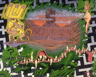 a perplexity searching for an enigma through the maze of an ambiguity by robert williams