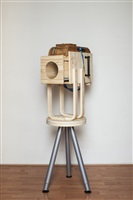 kamera by tsang tsz yeung