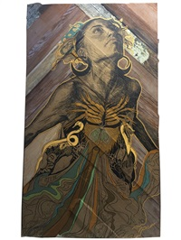 thalassa by swoon