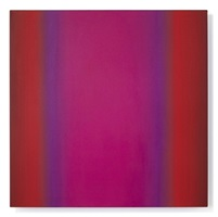 red green 2-s4848 (magenta violet), sense certainty series by ruth pastine
