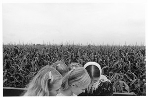 canada. ontario. lambton county. 1990. by larry towell