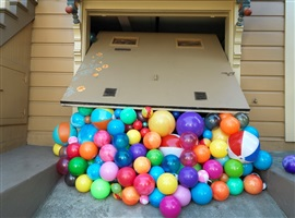balls by lee materazzi