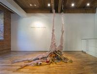 lynched tree by joyce j. scott