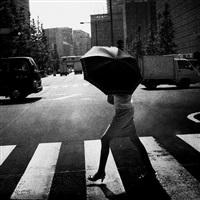 self metaphor series, # 10 by q. sakamaki