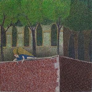 prince street by robert kobayashi