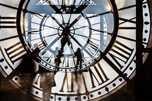 au temps d'orsay (paris, france) by nicolas ruel