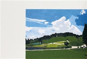 landscape by toshio miyaoka