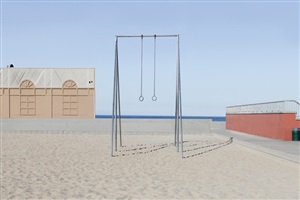 playground 3 by lauren marsolier