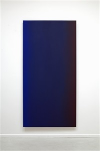 conquer surrender 3 (red blue), double primary red blue series by ruth pastine