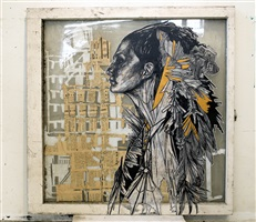 ice queen by swoon