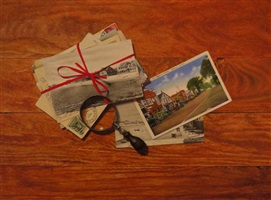 most sincerely (madison postcards) (sold) by dan brown