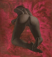 pink (inferno) by thanet awsinsiri