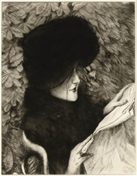 le journal by james jacques joseph tissot