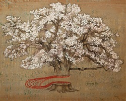 blossoming by g.r. iranna