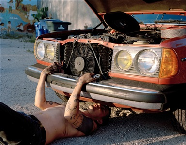 280 coup by justine kurland
