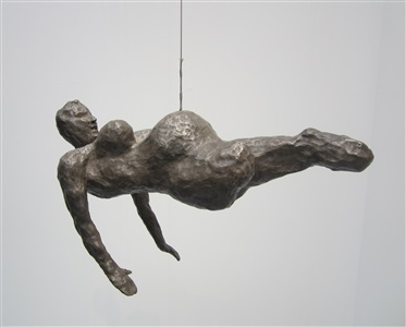 expo chicago, the international exposition of contemporary modern art by louise bourgeois