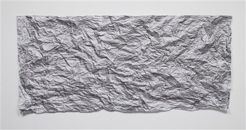 topographic iteration by alyson shotz