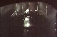 los ciegos, from el libro oscuro (34377) by juan carlos alom