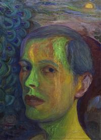 the green scab by steven shearer