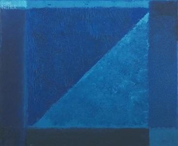 herbst 2014. kunst aus dem 20. jahrhundert by heinz mack