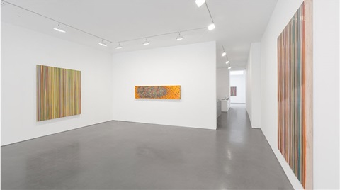installation view-markus linnenbrink: everybodywillbedancingifwe'redoingitright