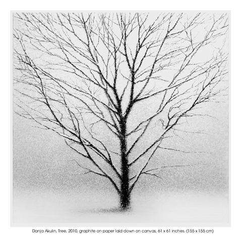 tree by danja akulin