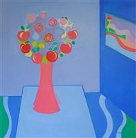 apples by mercedes lasarte