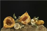 sfumature di ocra by luciano ventrone