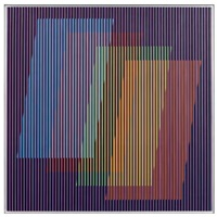 physichromie panam 26 by carlos cruz-diez