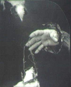 manipulación y superstición, from el libro oscuro (34376) by juan carlos alom
