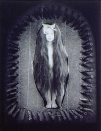 la hija from el libro oscuro (34389) by juan carlos alom