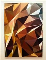 untitled (folds 2) by jesper nyren