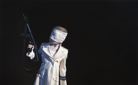 gottfried helnwein of mice and children by gottfried helnwein