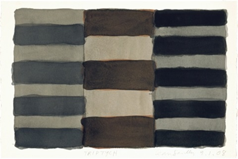 triptych 9.1.08 by sean scully