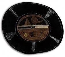steinberg records by saul steinberg