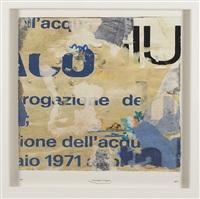 artwork 1971 by richard meier
