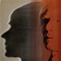 the shadow fs ii267 by andy warhol