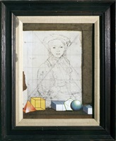 untitled (after corot) by joseph cornell