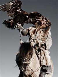 ergalim, altantsogts, bayan olgi, mongolia by jimmy nelson