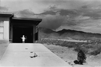 albuquerque, new mexico by garry winogrand