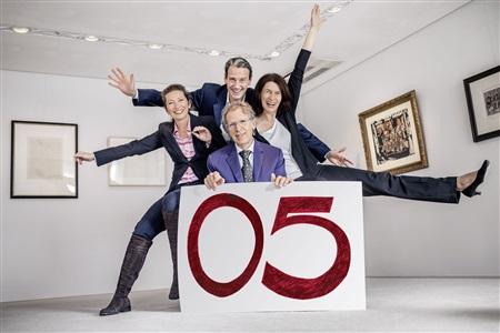 50 jahre leben mit der kunst