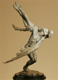 doves, atelier by richard macdonald