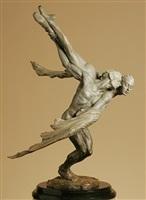 doves, atelier by richard macdonald