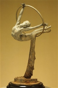 elena by richard macdonald