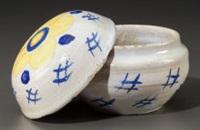 sugar bowl by jean renoir