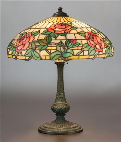 Rose table lamp by wilkinson co on artnet rose table lamp by wilkinson co aloadofball Choice Image