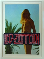 carmela led zeppelin by stuart semple