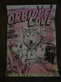 forbidden love by faile
