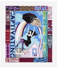 a call to adventure by faile