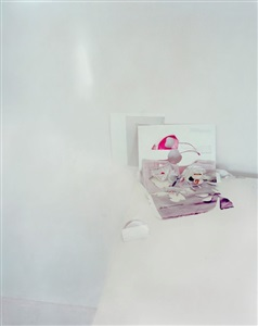 untitled #42, from the series ill form & void full by laura letinsky